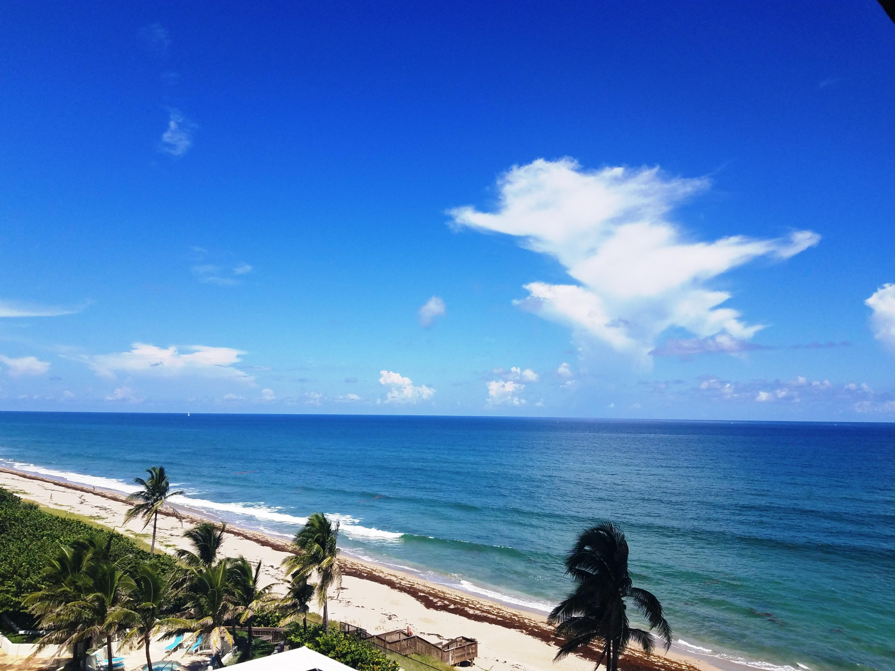 Home for sale in SEAWINDS CONDO Singer Island Florida