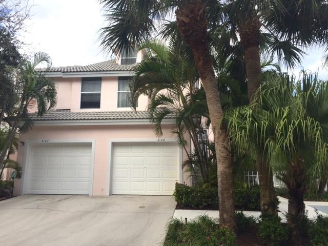3108 Fairway Drive, Jupiter, Florida 33477, 2 Bedrooms Bedrooms, ,2 BathroomsBathrooms,F,Condominium,Fairway,RX-10468214