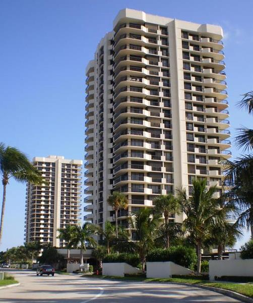 COVE TOWER REAL ESTATE