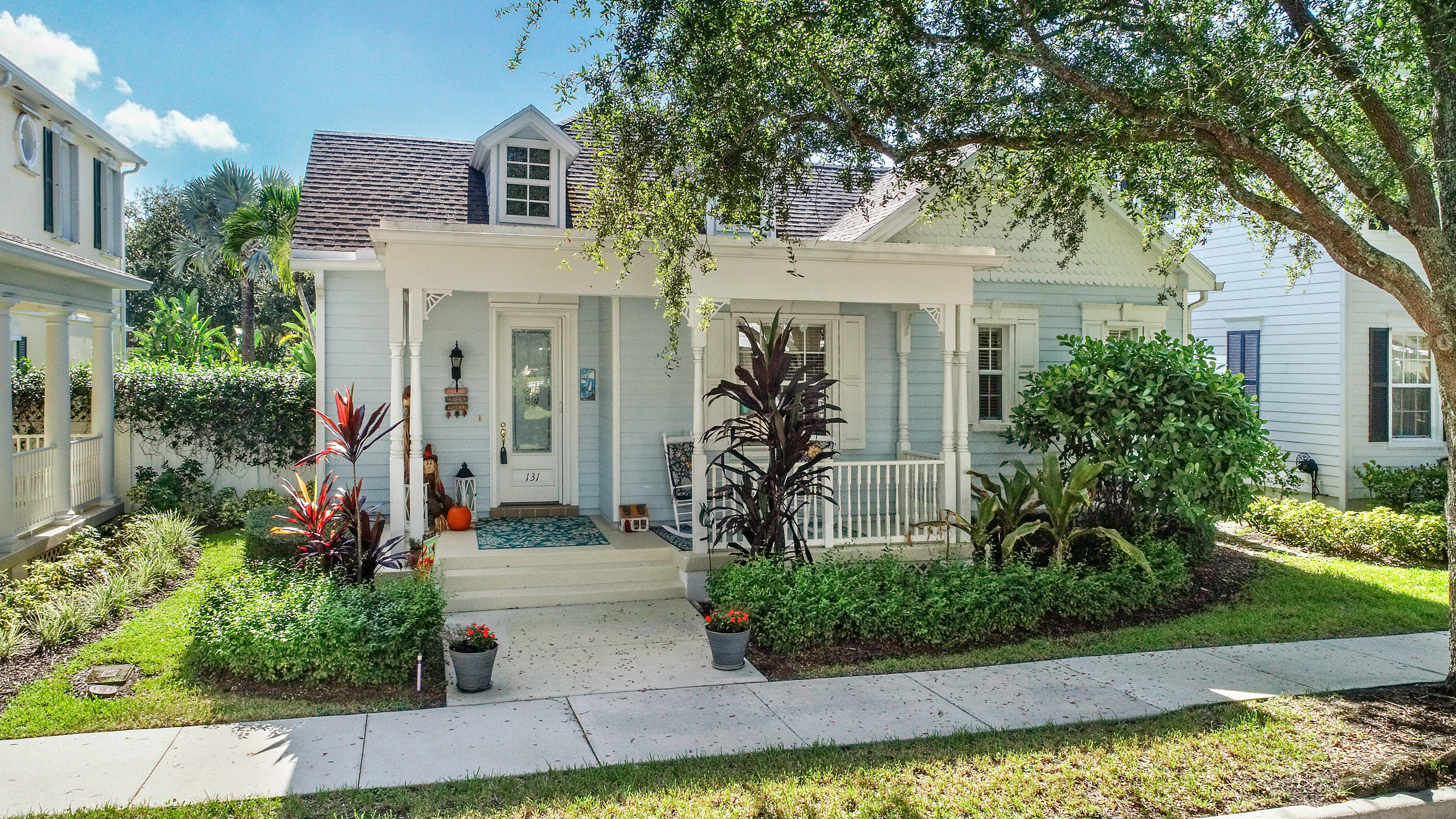 New Home for sale at 131 Barbados Drive in Jupiter