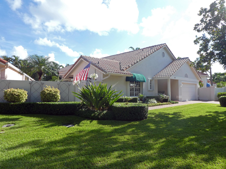 317 Pelican Way  Delray Beach, FL 33483