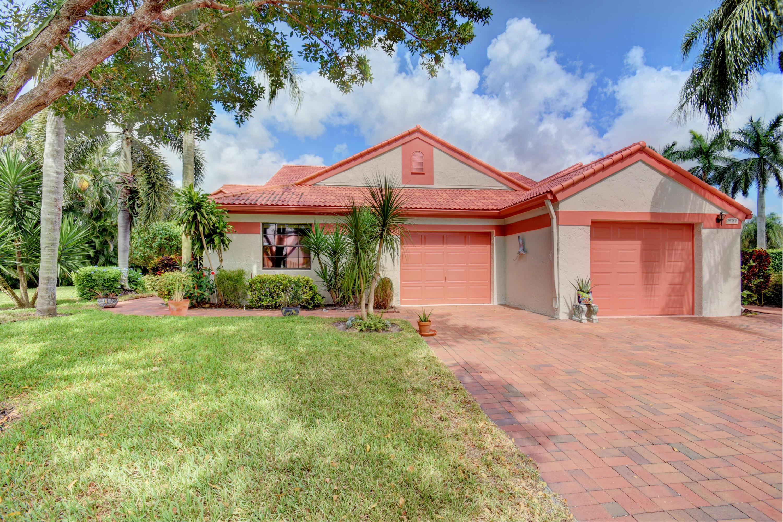 Home for sale in Lexington Club Community Associaiton Delray Beach Florida