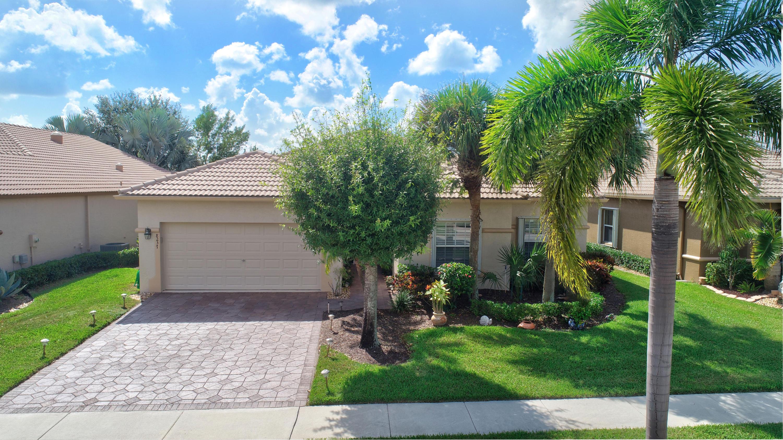 8237 Grand Messina Circle Boynton Beach, FL 33472