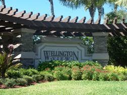 WELLINGTON VIEW