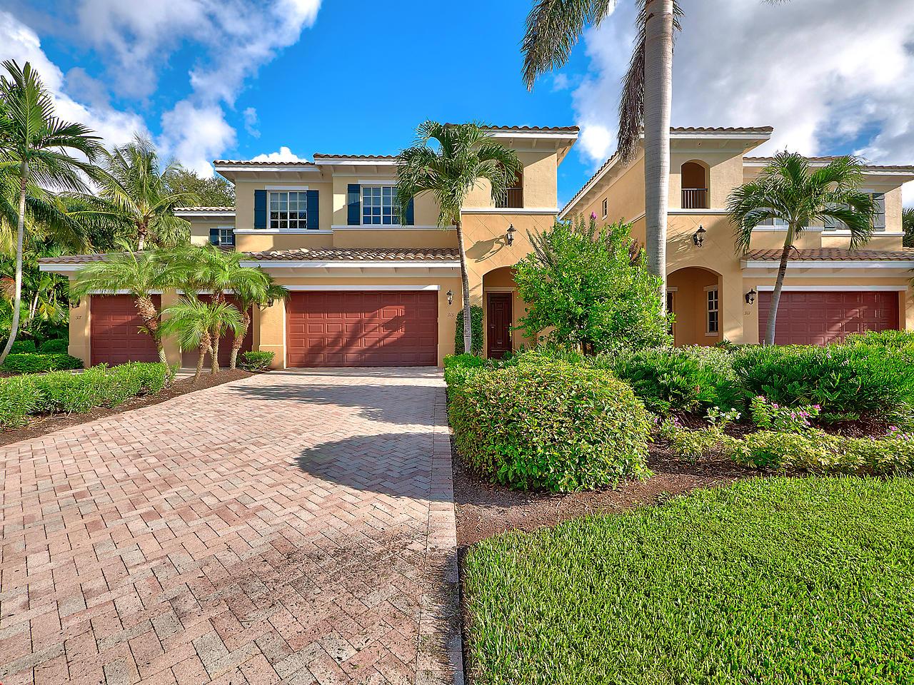 315 Chambord Terrace Palm Beach Gardens,Florida 33410,2 Bedrooms Bedrooms,2.1 BathroomsBathrooms,A,Chambord,RX-10468191