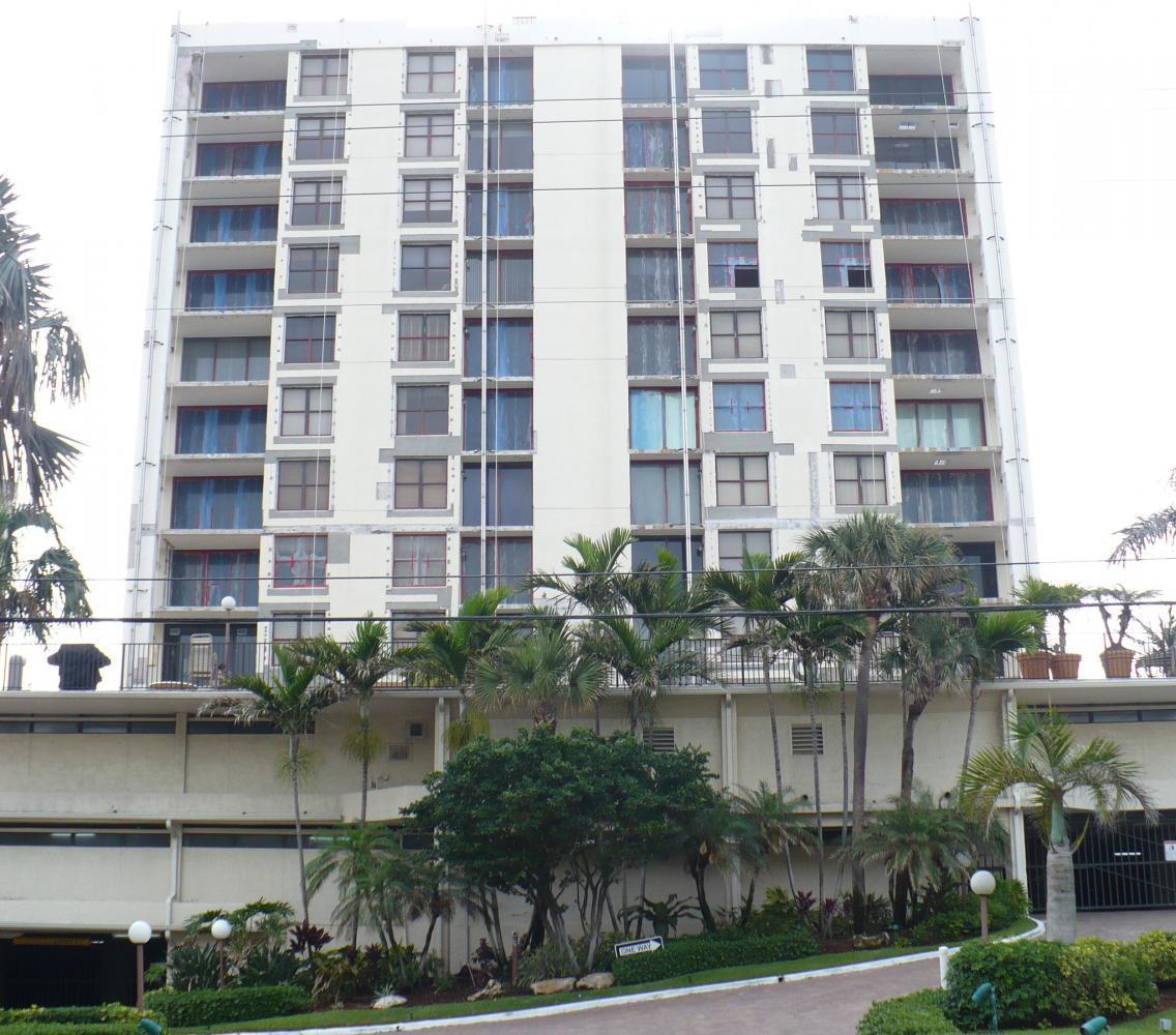 3115 S Ocean Boulevard, 703 - Highland Beach, Florida