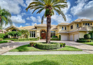 St Andrews Country Club - Boca Raton - RX-10469354