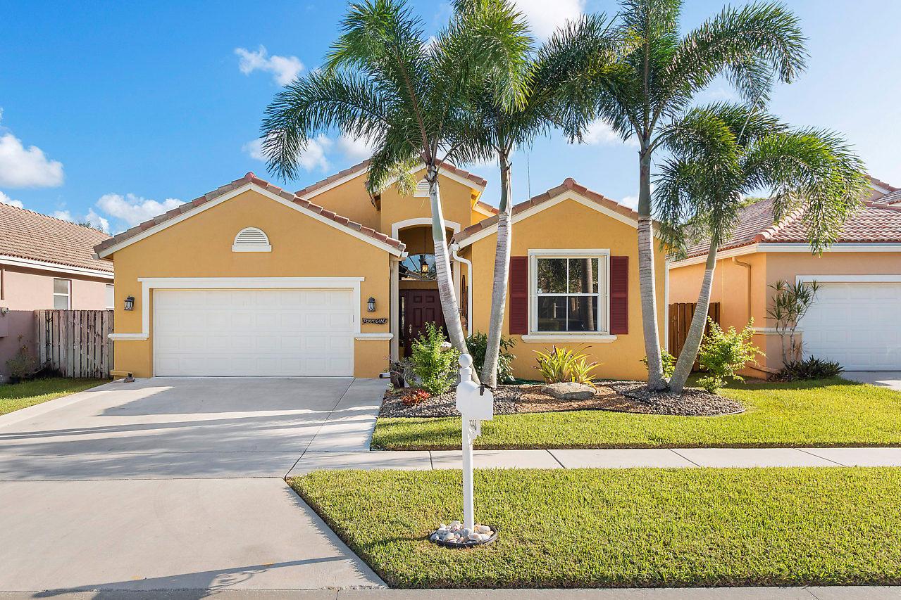 9548 Verona Lakes Boulevard Boynton Beach, FL 33472