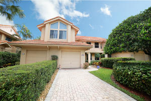 2584 COCO PLUM BOULEVARD #101, BOCA RATON, FL 33496  Photo 1