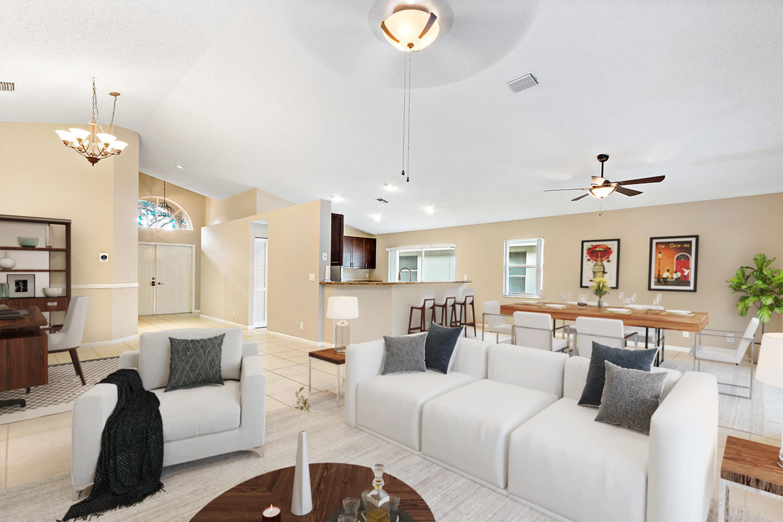1377 Fairfax Circle Boynton Beach, FL 33436 photo 3