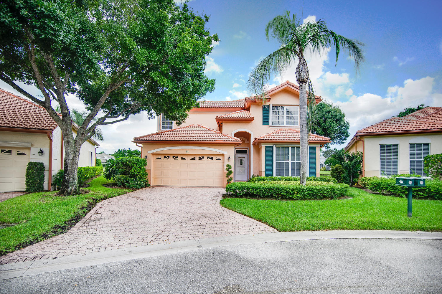 48 Pinnacle Cove, Palm Beach Gardens, Florida 33418, 4 Bedrooms Bedrooms, ,3 BathroomsBathrooms,A,Single family,Pinnacle,RX-10468253