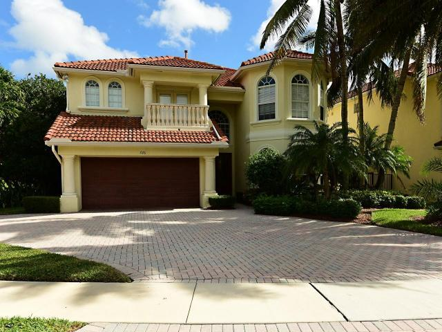 New Home for sale at 726 Sandy Point Lane in North Palm Beach