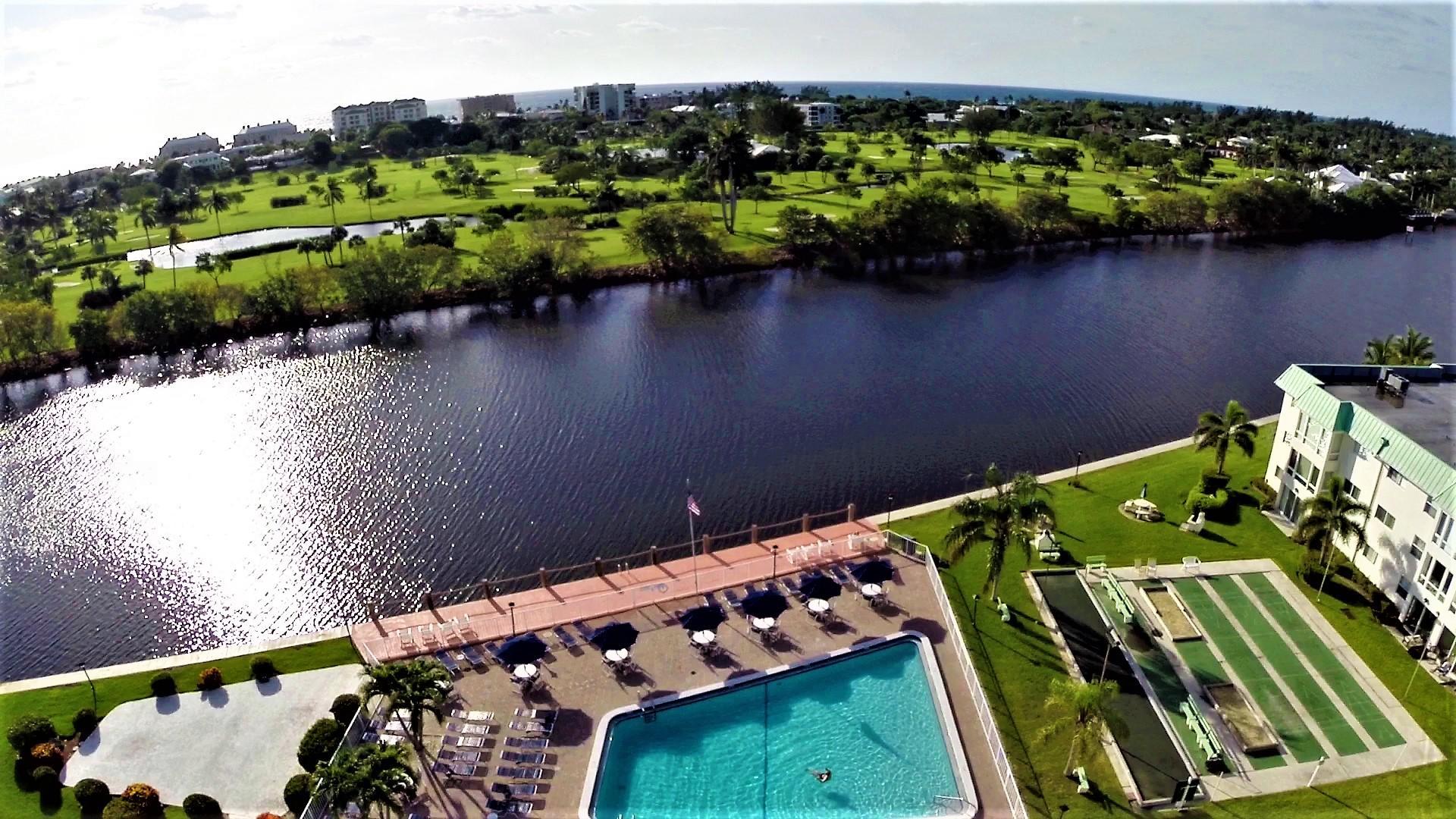5 Colonial Club Drive 305 Boynton Beach, FL 33435