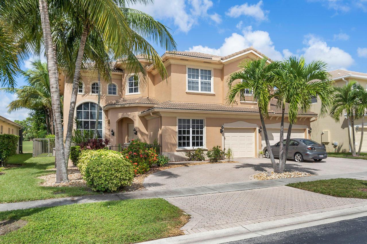 1831 Waldorf Drive Royal Palm Beach, FL 33411