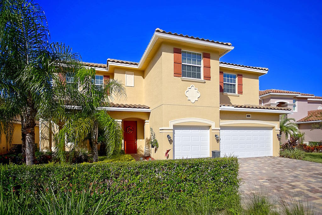 Home for sale in Highlands Reserve Palm City Florida