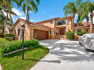 Property for sale at 8614 Eagle Run Drive, Boca Raton,  Florida 33434