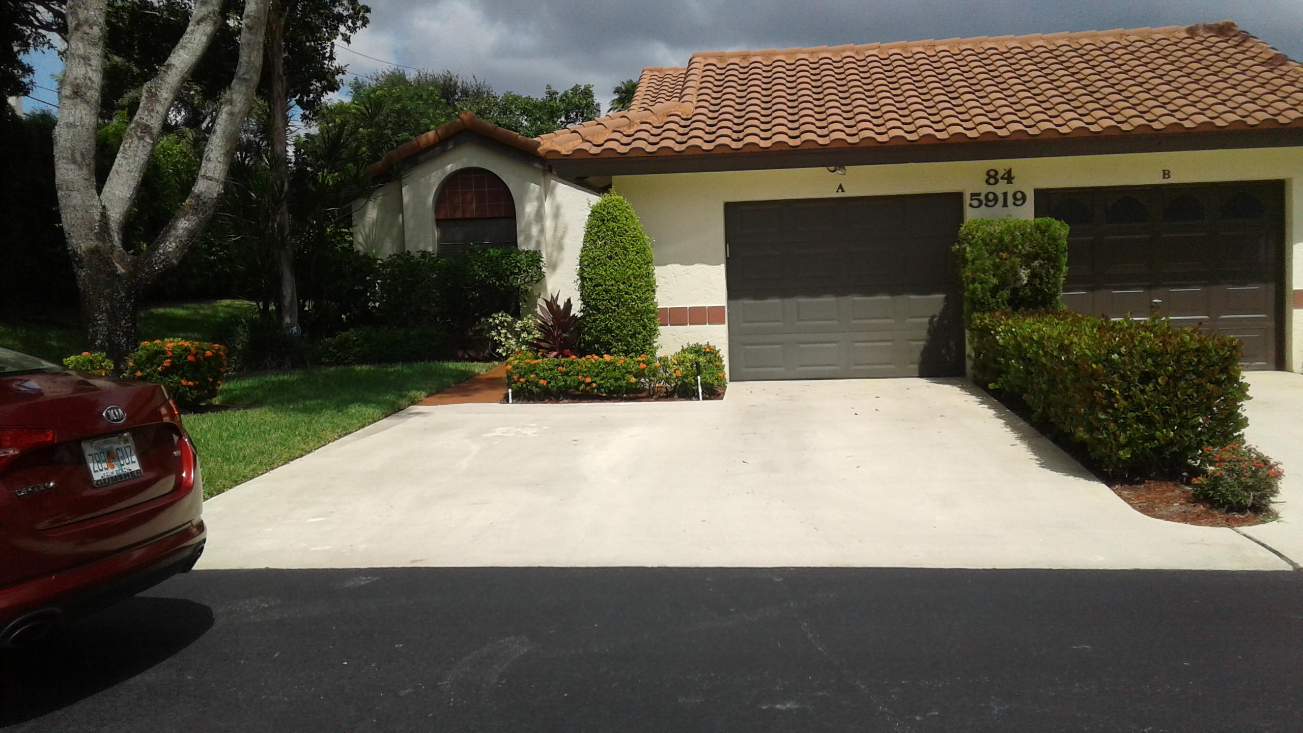 5919 Autumn Lake Lane A Boynton Beach, FL 33437