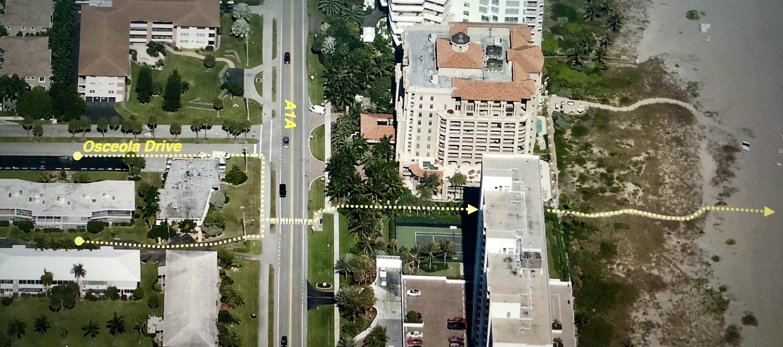 Home for sale in Osceola Arms Boca Raton Florida