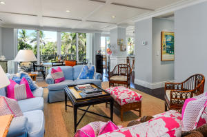 One Royal Palm Way Condo