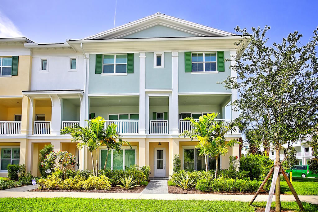 New Home for sale at 7073 Edison Place in Palm Beach Gardens