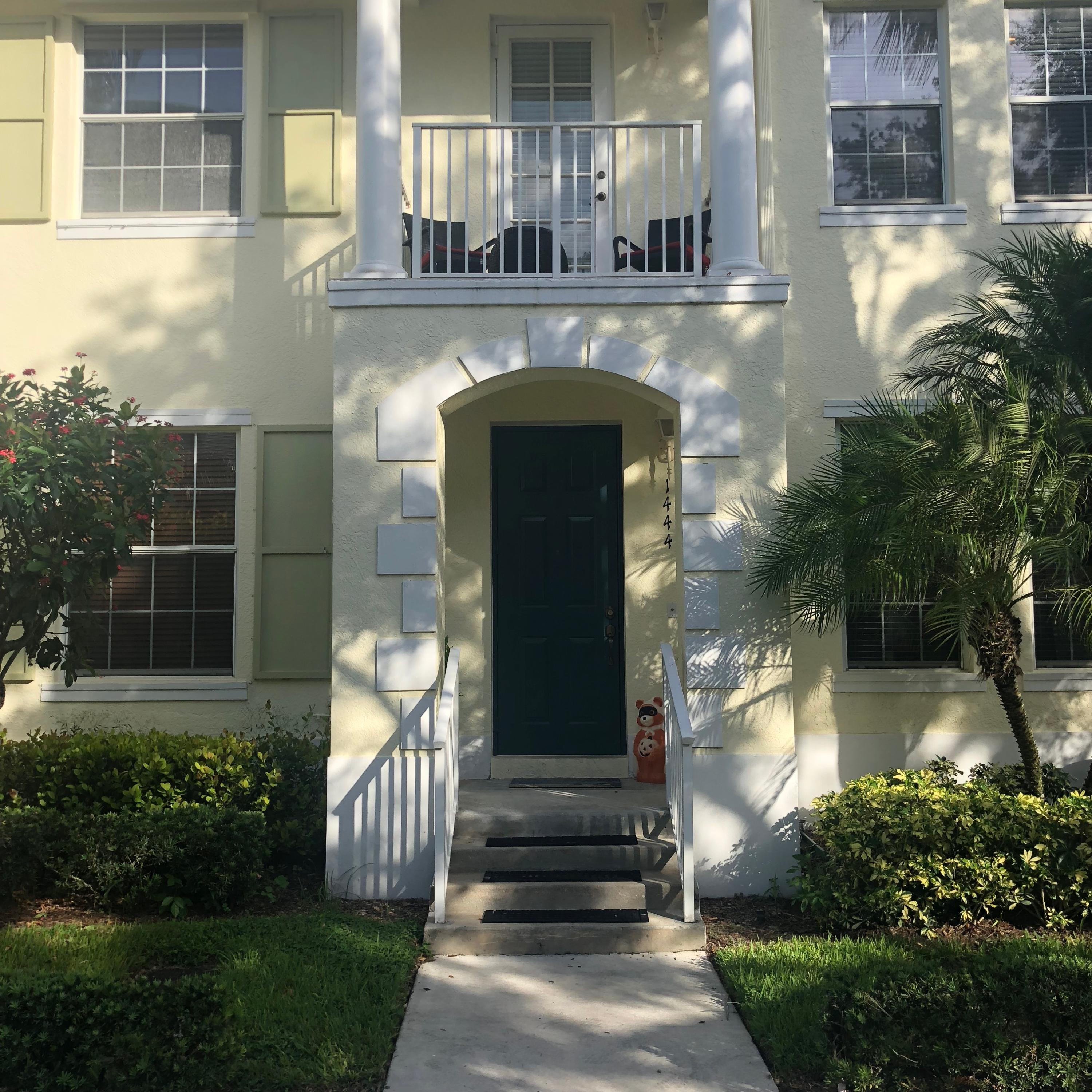 1444 Cupcoy Avenue, Jupiter, Florida 33458, 4 Bedrooms Bedrooms, ,3.1 BathroomsBathrooms,A,Townhouse,Cupcoy,RX-10470077