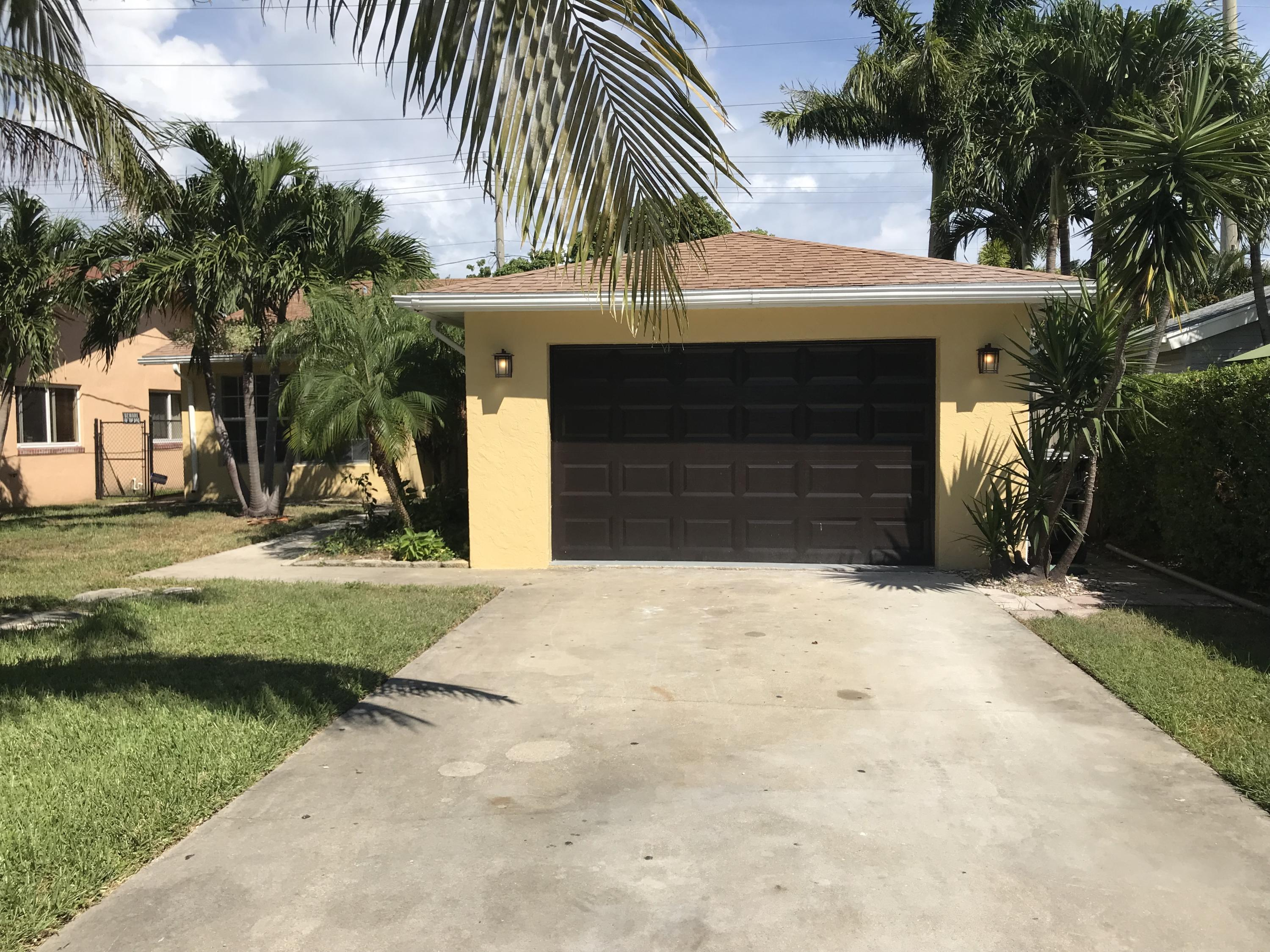 Home for sale in LAKE OSBORNE SHORES Lake Worth Florida
