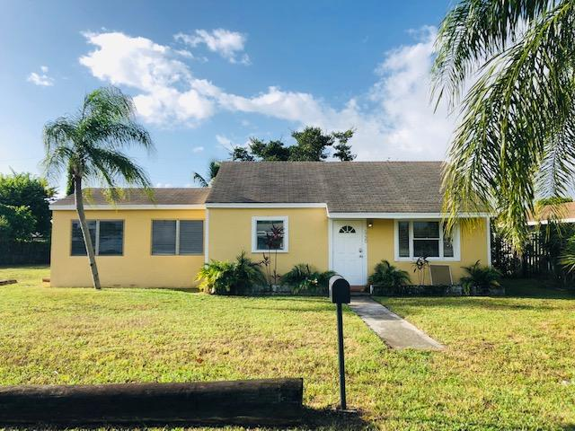 Home for sale in ROYAL PALM ESTATES 2 West Palm Beach Florida