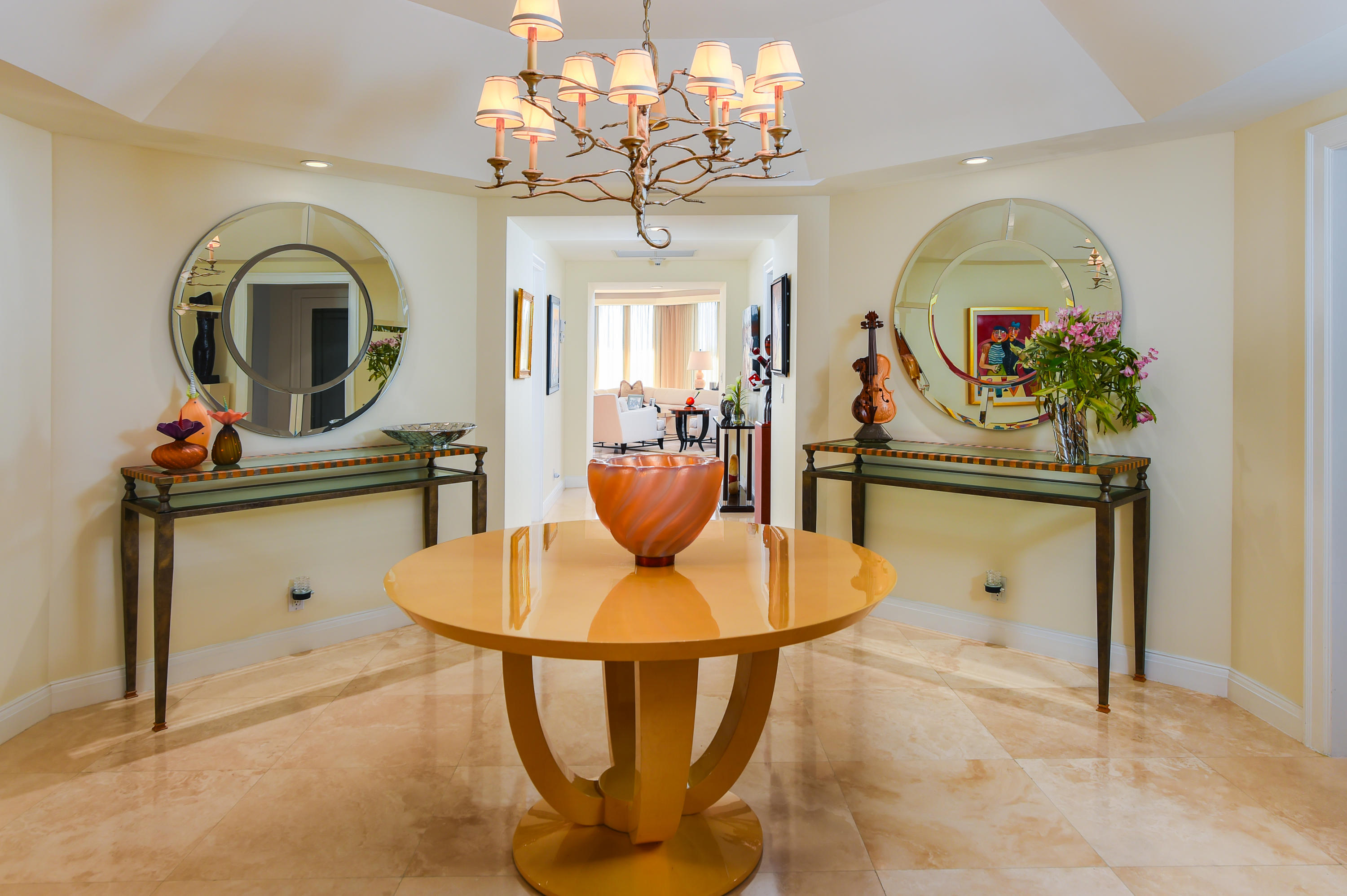 Home for sale in TWO THOUSAND CONDO Palm Beach Florida