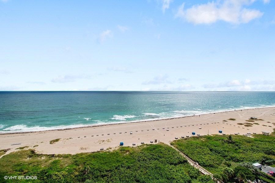 Photo of 3000 N Ocean Drive #16-C, Singer Island, FL 33404