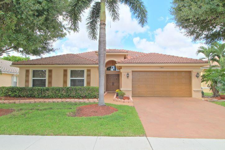 5993 Las Colinas Circle Lake Worth, FL 33463 small photo 1