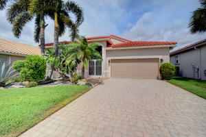 6715 Chimere Terrace Boynton Beach 33437 - photo