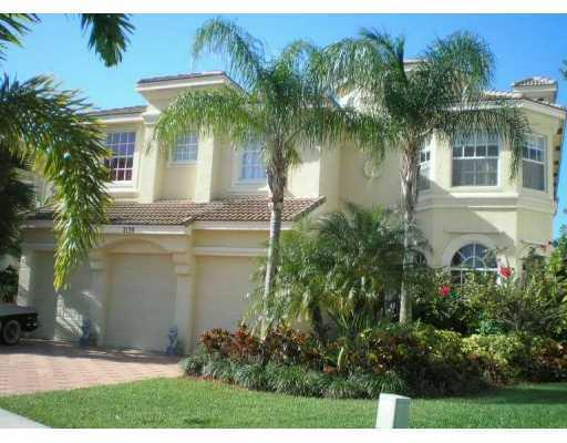 2128 Bellcrest Court Court Royal Palm Beach, FL 33411 photo 2
