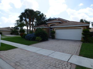 6896 Viale Elizabeth Delray Beach 33446 - photo