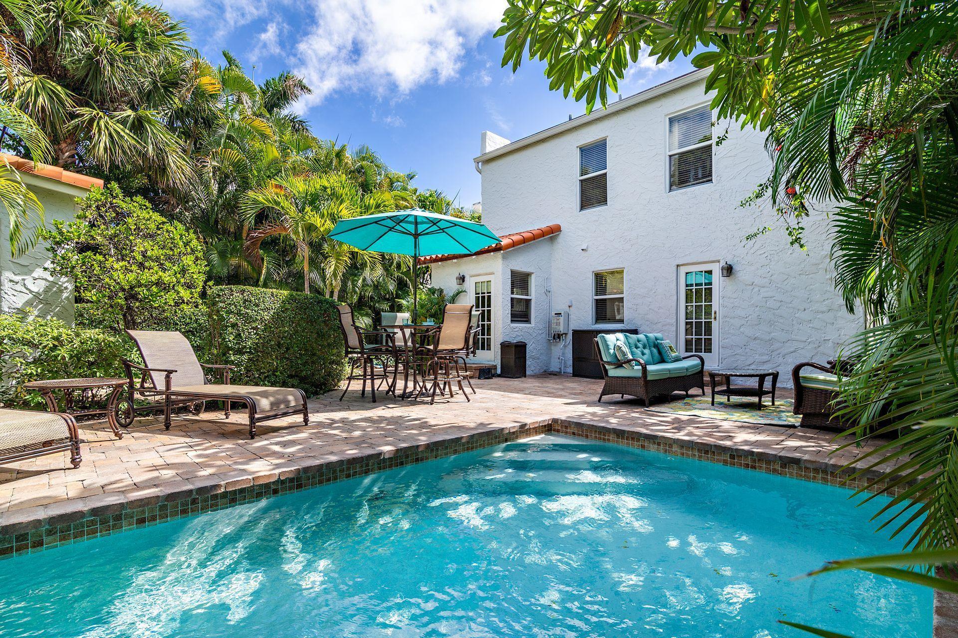 Photo of 321 Dyer Road, West Palm Beach, FL 33405