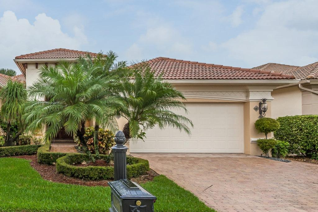 Home for sale in DELRAY TRAINING CENTER PUD PAR E Delray Beach Florida
