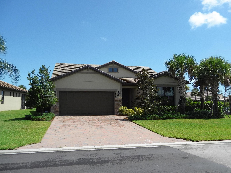238 SE Courances Drive - Port St Lucie, Florida