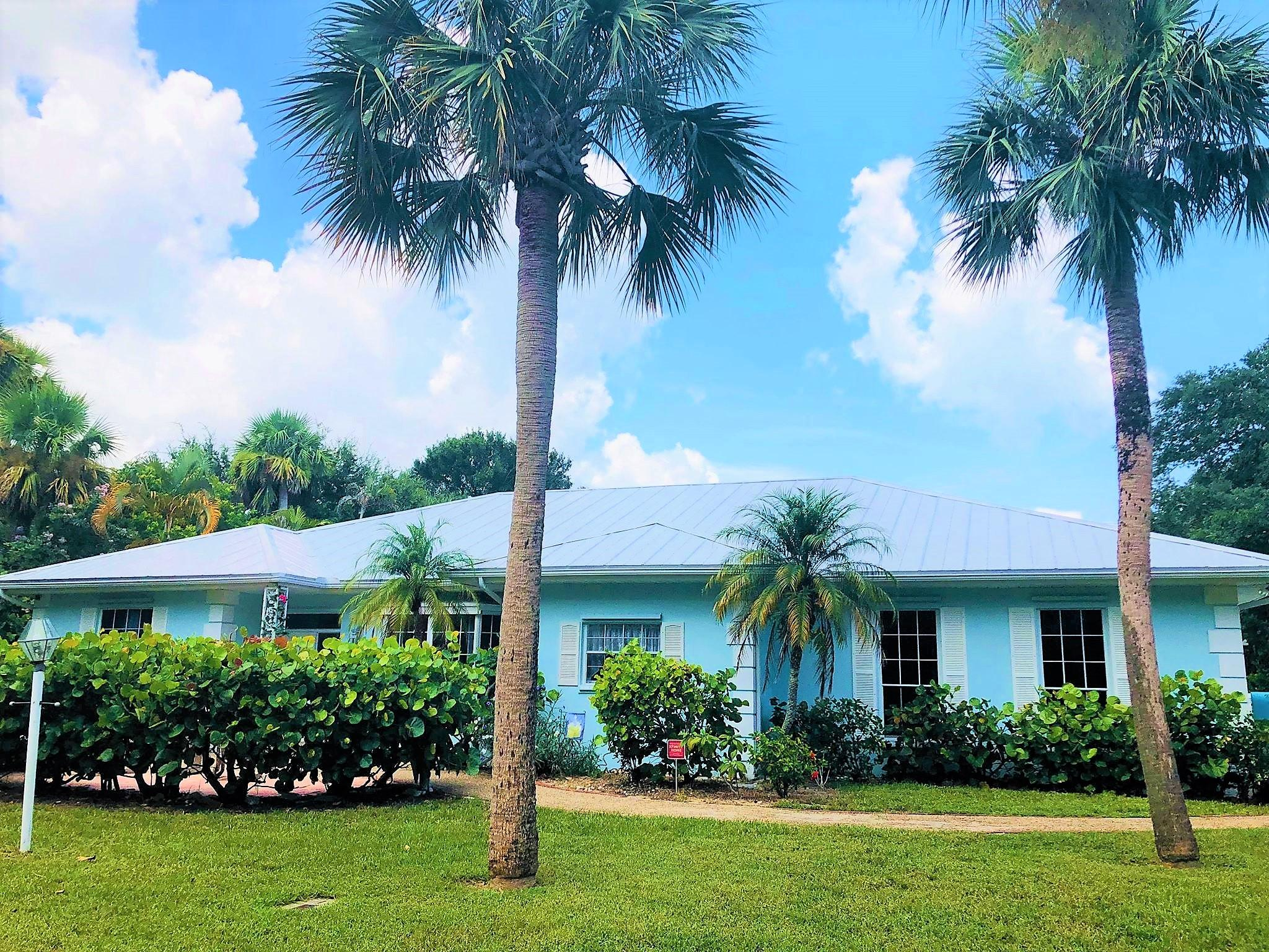 Home for sale in BRIGGS TIERNEY SUB Vero Beach Florida