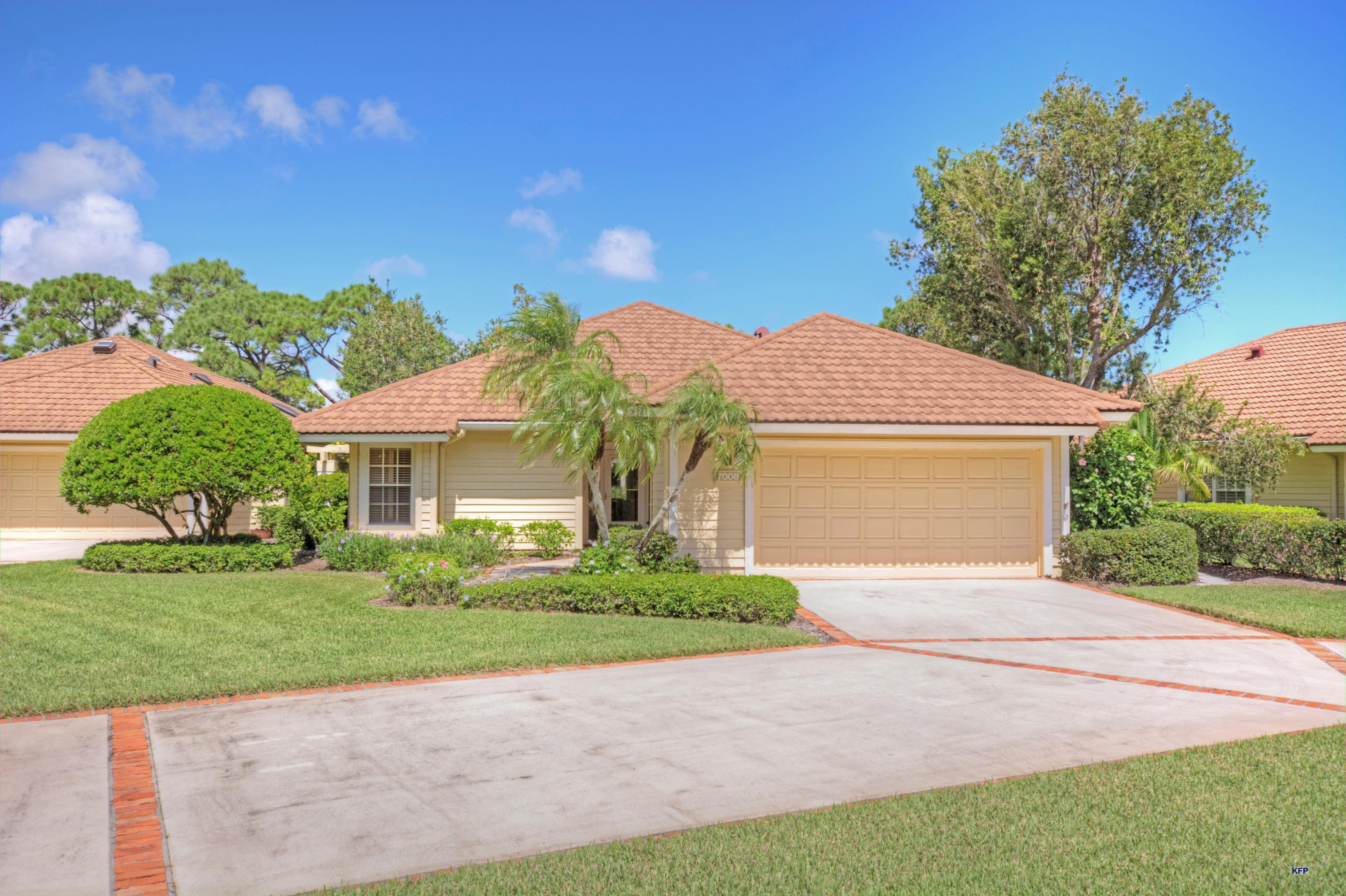 7008 Winged Foot Drive, Stuart, Florida 34997, 3 Bedrooms Bedrooms, ,2 BathroomsBathrooms,A,Single family,Winged Foot,RX-10474778