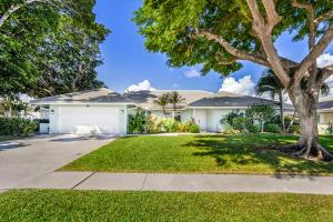 Camino Gardens Sec 3 - Boca Raton - RX-10469305