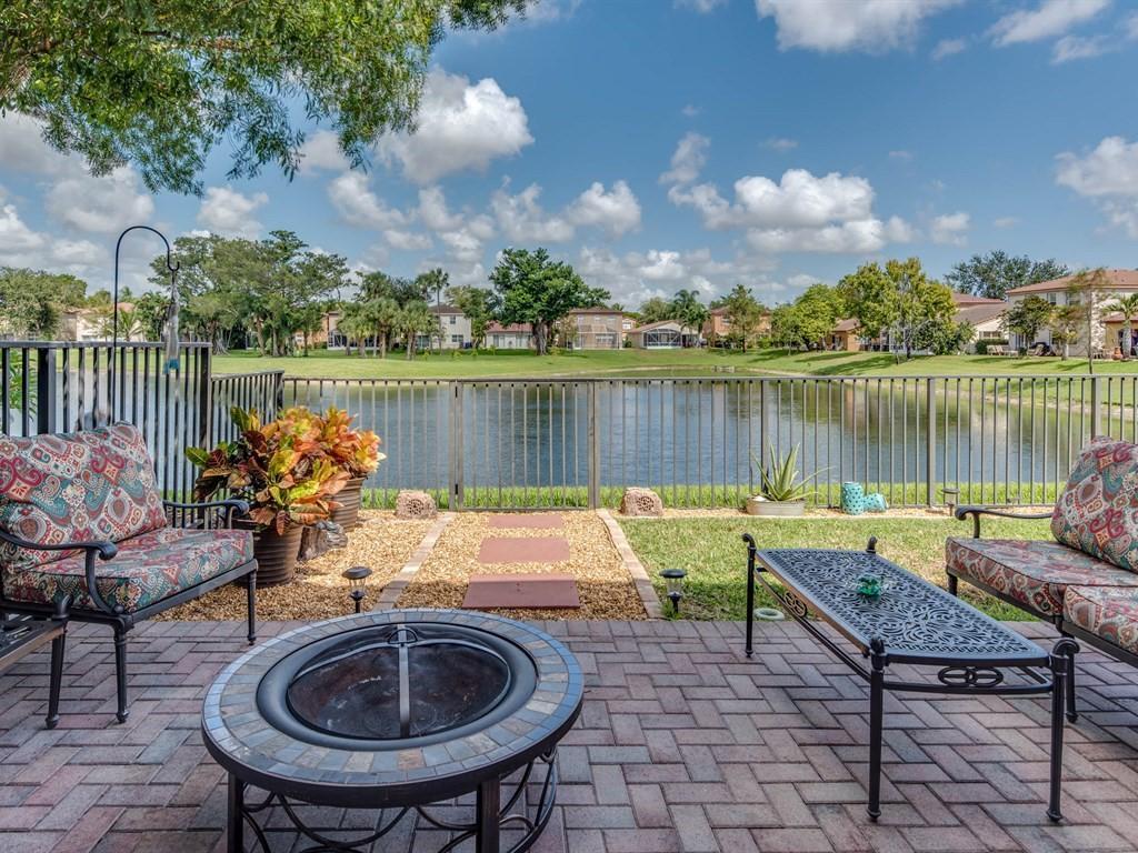 Home for sale in Hammocks Deerfield Beach Florida
