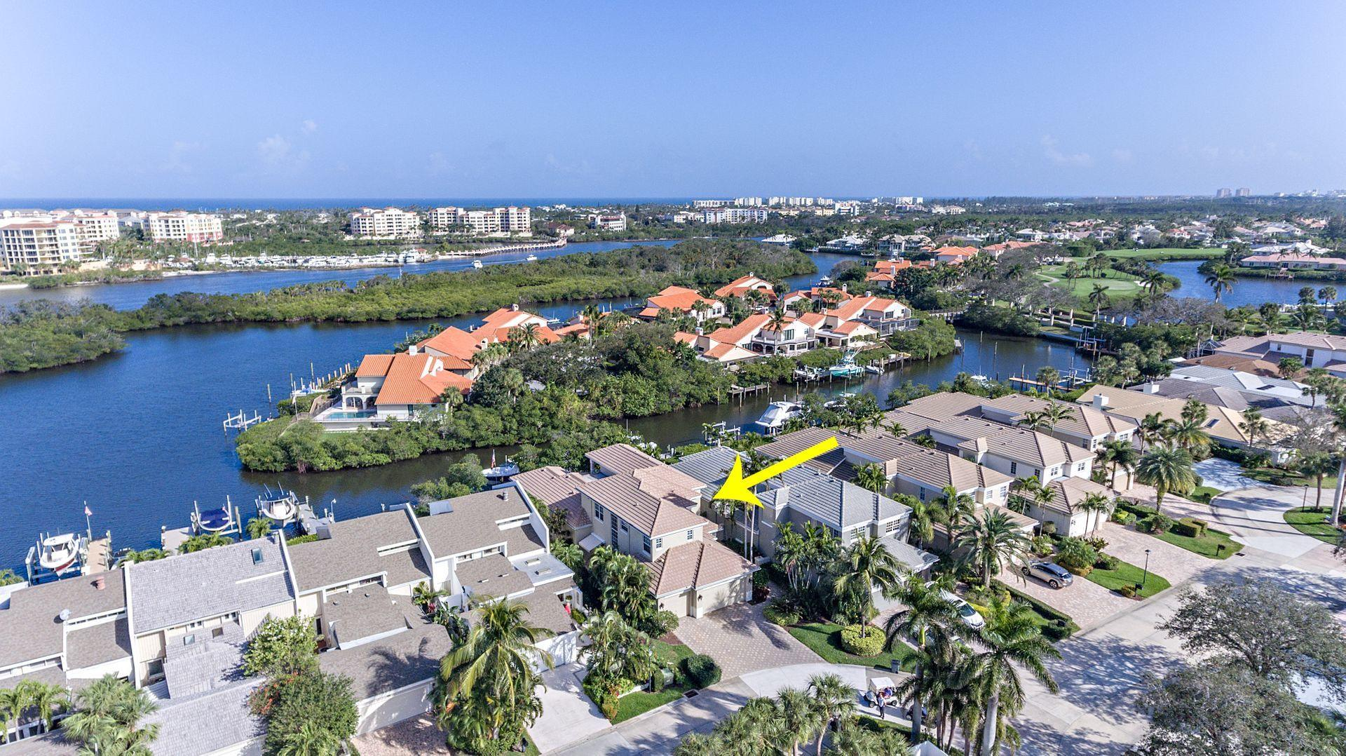 BAYTOWNE OF JONATHANS LANDING LOT 11