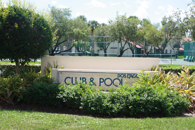 2 Via De Casas Sur 102 Boynton Beach, FL 33426