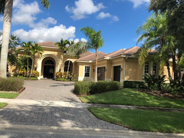 Home for sale in IBIS GOLF AND COUNTRY CLUB 7 West Palm Beach Florida