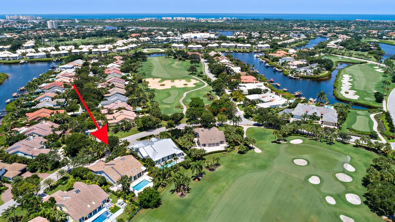 106 Regatta Drive, Jupiter, Florida 33477, 3 Bedrooms Bedrooms, ,4 BathroomsBathrooms,A,Single family,Regatta,RX-10449238