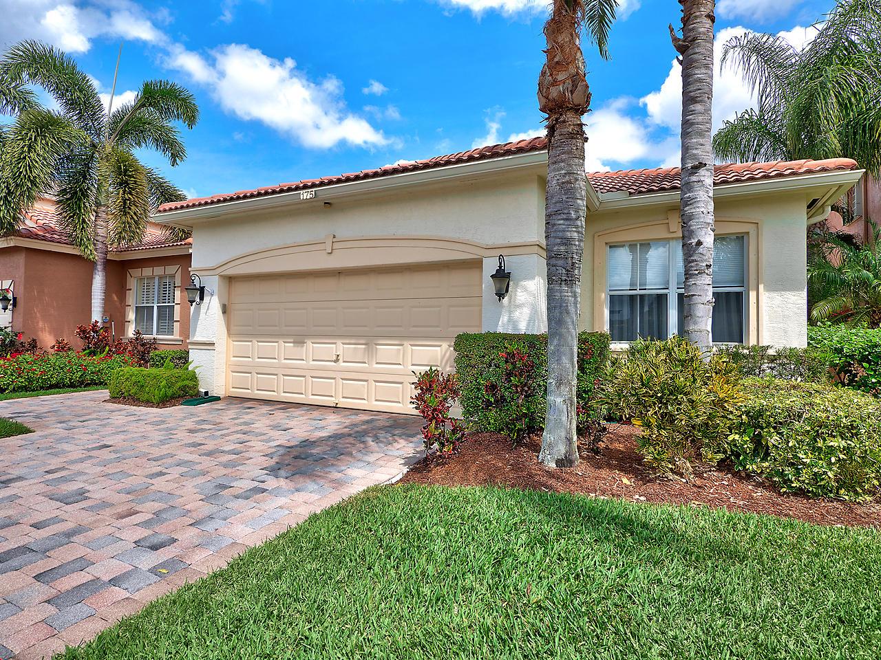 175 Isle Verde Way Palm Beach Gardens,Florida 33418,3 Bedrooms Bedrooms,2 BathroomsBathrooms,A,Isle Verde,RX-10469683