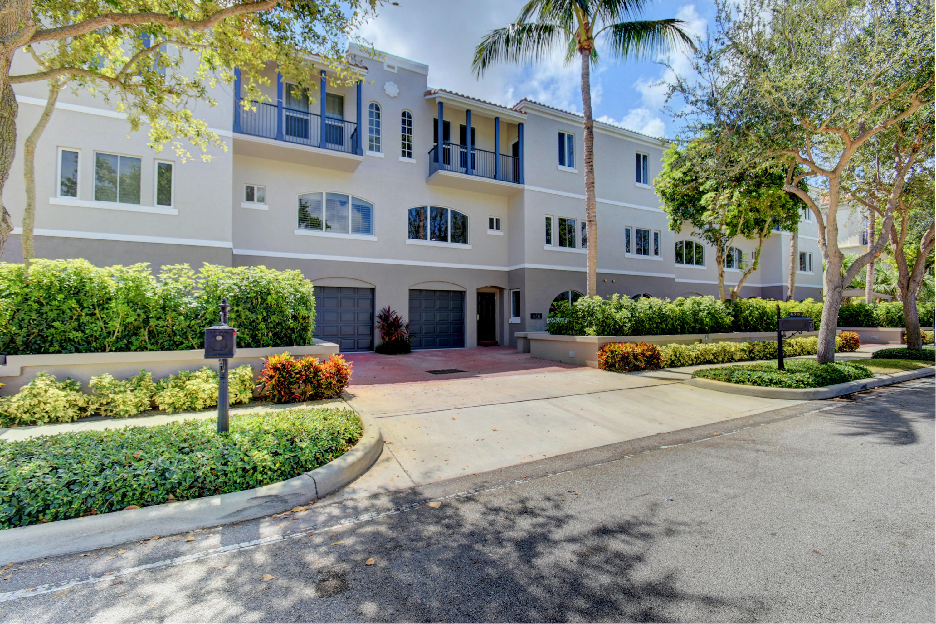 Home for sale in FIFTH AVENUE PLACE Boca Raton Florida
