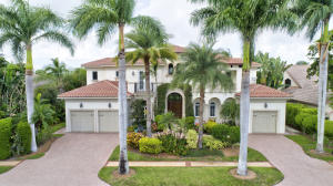 St Andrews Country Club - Boca Raton - RX-10468077