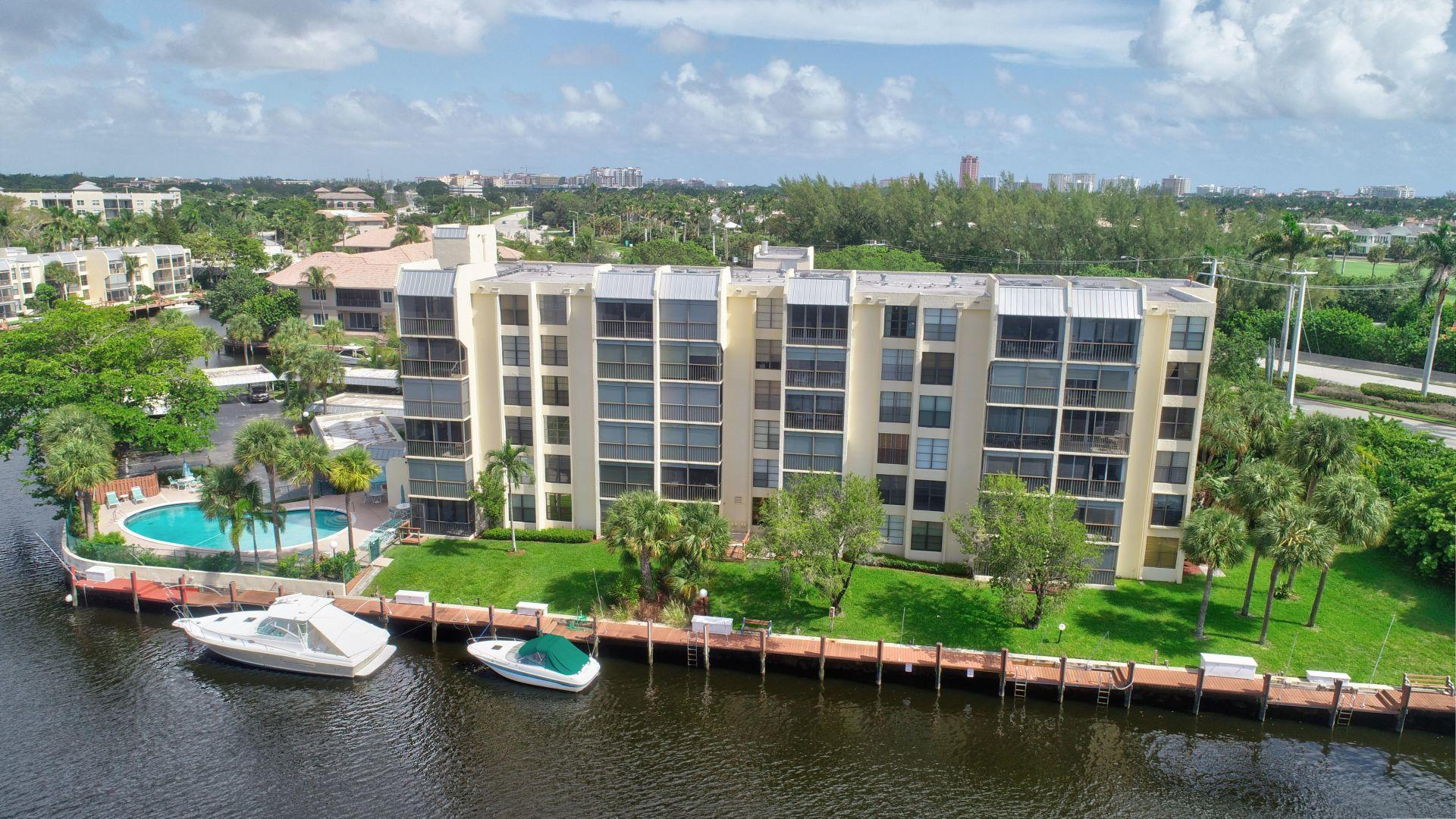 Boca Bayou Ph 1, 2 Thru 5 & 7 Condos 22 Royal-palm Way