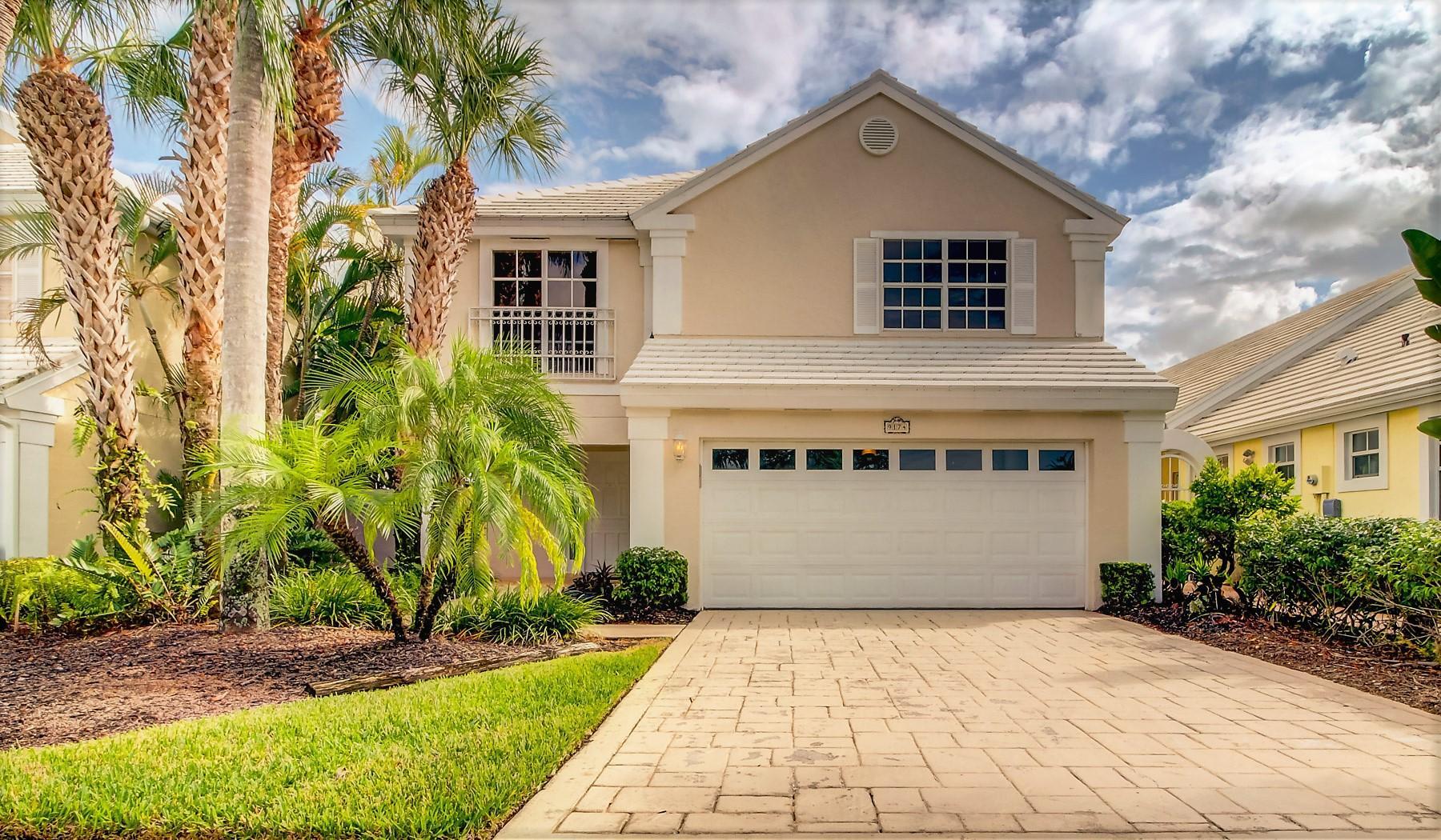 9174 Heathridge Drive West Palm Beach, FL 33411