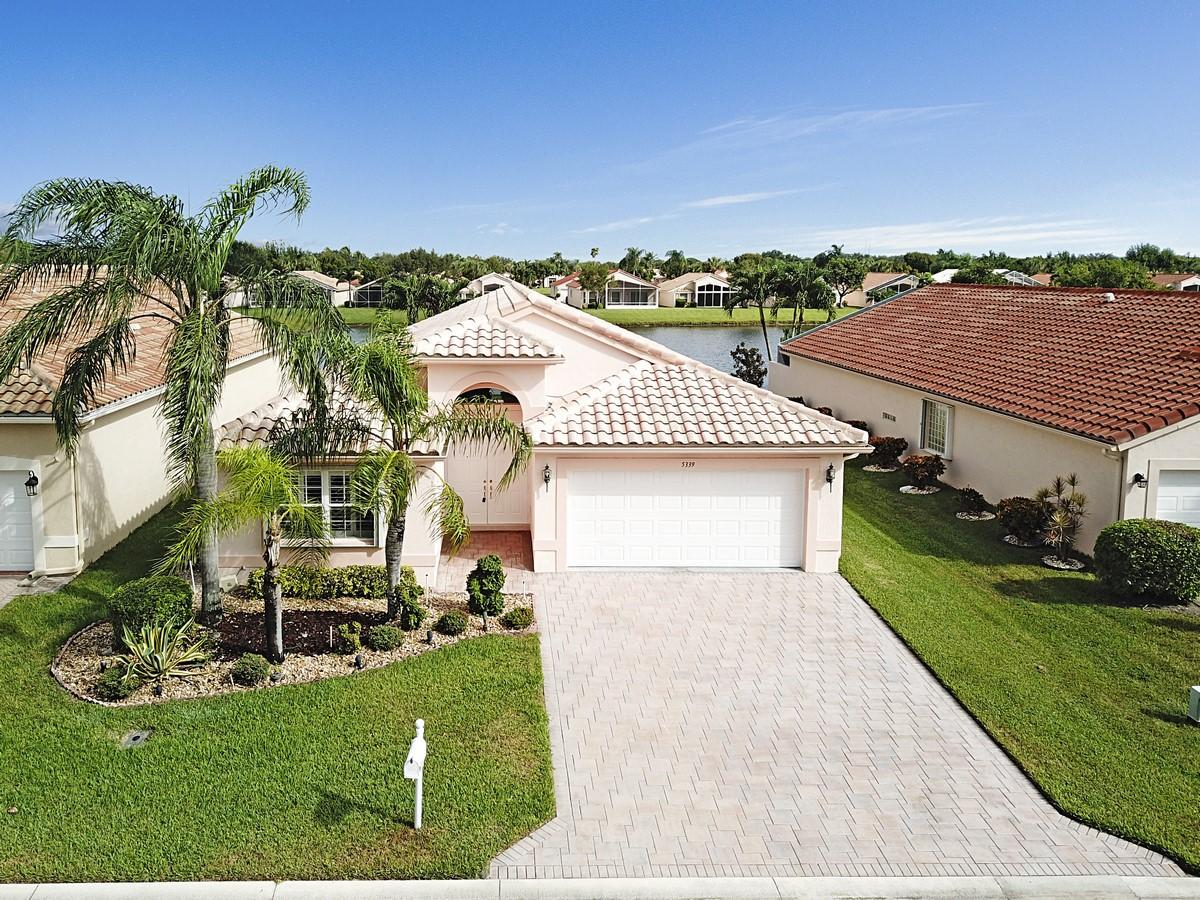 5339 Wycombe Avenue Boynton Beach, FL 33437 photo 1